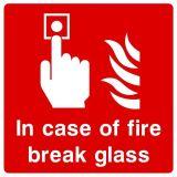 In Case ofFire